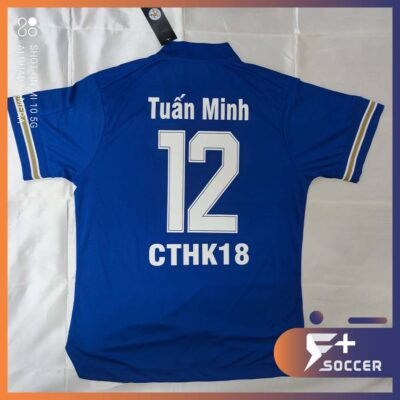 Leicester City - FC_CTH K18 - Fplussoccer - In deacan combo full